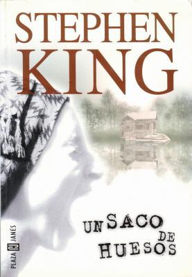 UN SACO DE HUESOS. STEPHEN KING.