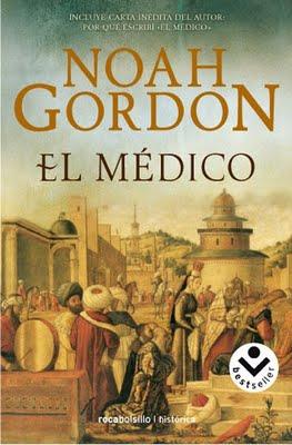 EL MÉDICO. NOAH GORDON